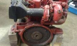 volvo penta diesel tamd 40b (165hp) ser#32149 $1500.00 obo call (207)251-4582 or no text plzListing originally posted at http