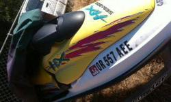 96 seadoo hx ,,, runs good ,light weight jumper ,, seadoo mechanic maitenenced and repaired runs like new ,,,, ....send text to,,, Shawn ,,, 541 370 5745trade barter truck tires wanted ,,,need tires for dodge ram 2500 ,,, 305/55r20 ,10 ply,, wrangler dura