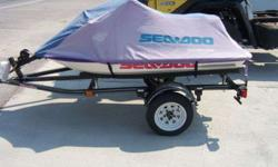 94 seadoo two seatercall chuck 502 966 8644Listing originally posted at http