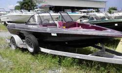 The Boat Yard Inc. 17' Cajun Fish & Ski 174XZW Cajun Fish & Ski , Live Well , Rod Box , Fishing seats , Galv Cajun Custom Trailer , For more info call Ruben A Ramos at 504-236-0119 or e-mail