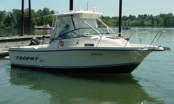 We need your Bayliner Trophy boat. We can bring you top dollar in your pocket the fast & easy way! You set the price you want for the boat and we work above that for our commission - It's that simple.'94 and newer preferred on the lot but we will look at