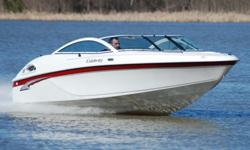 Trailer: Included Make: CelebrityUse: Fresh Water Model: 190Engine Type: Single Inboard/Outboard Type: BowriderEngine Make: Mercruiser Length (feet): 20Engine Model: 5.0L 220Hp Alpha 1 Beam (feet): 8.6Primary Fuel Type: Gas Hull Material: FiberglassYou