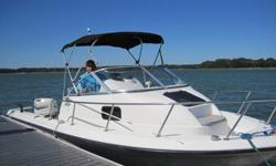2000 Hydra Sport 212 WA, 2000 Johnson 150 Ocean Pro 2-Stroke, Trailer As Shown Included In Sale. This Hydra Sport 212 Sea Horse WA is solid and clean as the video gives a true evaluation of the condition of this vessel. It has been dry stack stored by a
