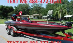 Are you looking for the world's premier bass boat at a bargain price? You found it! As you probably already know Triton Boats is THE #1 bass boat manufacturer in the world and the TR21 PDC is the flagship of their product line. The TR21 combines all the