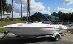 2000 Yamaha LS 2000 Twin Engine Jet Boat 270HPThis Watercraft Will Fill Your every need.This Boat Offers size, comfort, and performance of a conventional runabout with the reliability, easy maintenance, and peace-of-mind associated with jet-powered sport