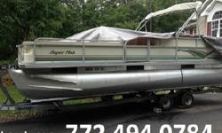 Great shape, ability to put tow bar in for skiing and tubing. Motor rebuilt in great running condition, prop in excellent condition, trailer had axel rebuilt and very solid, boat rewired has hydraulic tilt, floor re-fiber glassed and carpet put back in,