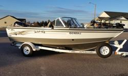 Very Nice 2001 Tyee Grand Sport 18 1/2 foot Boat. 150 Horse Mercury Optimax, 9.9 Horse Mercury 4 stroke Kicker, 80 Lb Minn Kota Terrova I Pilot with Remote, Humminbird 999ci HD with side imaging Console, Lorance X100 Fish Finder Bow, full Lund Boat cover,