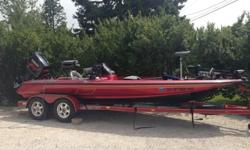 Skeeter zx 225 bass boat. 2001 21'225 hp fuel injected yahmaha vmaxDual live wellsHot foot , jack plate. Two new trolling battery's Minn Kota fortress 80lb thrust 24v trolling motorLowrance hds-5 on frontLowrance LCs-25 on counsel with map chip1 month old