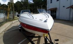 2001 Stingray 190CS Garage Kept in Fantastic Condition with Only 178 Hours!2001 Stingray 190CS 4.3 Merc Cruiser Alpha 1 Garage Kept Boat in Immaculate Condition!INCLUDES TRAILER!If you are looking for a Nice Pleasure Boat that is in perfect working order