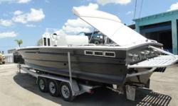 2002 EJS Viper Boats, Inc. 33? Ft Two Crusader 454 InboardsYear: 2002Make: EJS Viper Boats, Inc.Vin# ATF03333B203Engine: Crusader 454 / 7.4L Marine Engine Model# CH350 InboardsMarine Radar# RDP-139Garmin GPSMAPXXXX XXX-XXXXX-XXHull: FiberglassType: