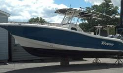 "I'll respond ONLY through phone so please leave me your number. Thanks! 413 hours on TWIN YAMAHA 200HP HPDI 2 stroke engines!!!! COOSA COMPOSITE ""NEVER ROT"" Construction, New upholstery, SS trim tabs, LOOK at the new pictures!!! She cleans up nice!I'll"
