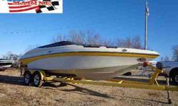 2003 Crownline 225 BR LPX For Sale by 1st Phase Marine - Sunrise Beach, Missouri Exterior Color