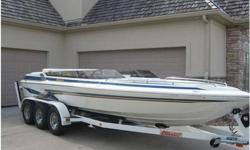 2003 WELLCRAFT 250 Fisherman 25? center console, twin Yamaha 150hp two strokes, tandem axle galvanized trailer included, t-top w/electronics box, PDF storage, electronics box and rod holders, leaning post w/cooler, footrest, Garmin 4212 electronic package