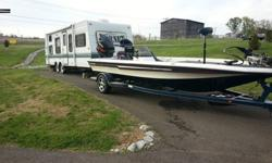 Upgrade your ride with this 2004 Champion 198 Hull/Trailer. Yamaha VMax 225 . The good condition boat hull has a 80-lb thrust Minnkota Fortrex trolling motor, Lowrance HDS 8 Gen 2 on the console and Lowrance 510c on the bow, new trolling batteries,