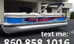 Warranty: LifetimeHull Shape: PontoonLOA: 24 ft 1 inBeam: 8 ft 6 inDry Weight: 2789 lbsMax Load Capacity: 2702 lbsEngine 1:Engine/Fuel Type: Gas/PetrolSeating Capacity: 15Manufacturer Provided DescriptionWhen the summer sun is out in full force, why waste
