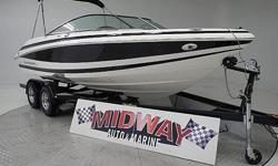 We love Regal boats! Very high quality and they perform incredible!! This is a 1 owner boat with only 90 hrs! Always stored inside, this baby is mint mint mint!! comes with warranty. Ask about FREE delivery. Add a tower for only $1800.00.We have the