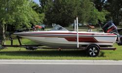 2004 SKEETER SL190 FISH AND SKI W/YAMAHA 150 VMAX.SKEETER CUSTOM TRAILER.EXTREMELY LOW HOURS!!!!! 40 hours.THIS SKEETER HAS BEEN GARAGE KEPT SINCE NEW.JUST FULLY SERVICED 1 WEEK AGO BY LOCAL CERTIFIED YAMAHA DEALER.SERVICE INCLUDED.1.(3) NEW INTERSTATE