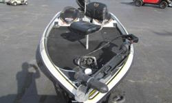 Triton's new X Series takes the company's legendary bass models to the next evolutionary stage by incorporating an impressive array of innovations and refinements unique in the bass fishing world. Perhaps the most unique, and potentially important,