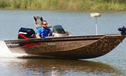 2005 Fisher Pro Hawk 170***SUPER MINT***05 FISHER 170 PRO HAWK 90HP *WOW* 30HRS Year: 2005Trailer: Included Make: FisherUse: Fresh Water Model: Pro Hawk 170Engine Type: Single Outboard Type: BassEngine Make: Mercury Engine Length (feet): 17.5Engine Model:
