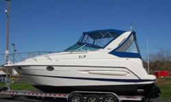 2005 Maxum 2900 SE EXPRESS CRUISER Vehicle Title: ClearEngine Type: Twin Inboard/Outboard For Sale By: DealerEngine Make: Mercury Year: 2005Engine Model: Twin 220 HP Make: MaxumEngine HP: Twin 220 Model: 2900 SE EXPRESS CRUISEREngine Hours: 385 Type: