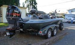 2005 Ranger 520VX Comanche Bass Boat, 225hp HPDI Yamaha, 36VMinnkota, 4 bank Charger, Sirus Sat. Radio,Jack Plate, Lowrance electronics with GPS, Boarding Ladder, Hot Foot, Custom Boat cover,Very low hours, Excellent condition. Serious Inquiries Only, No