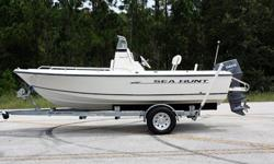 Great Condition Inside and Out!!Yamaha 90hp Outboard Motor!!!Recent Tune-Up/Annual Service!! Runs Perfect!Excellent Compression on ALL Cylinders!Stainless Steel Prop!!Cushions in Great Shape Throughout!!Lowrance Fishfinder (Works, but screen is faded)VHF