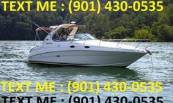 - Twin 4.3 6-Cylinder Engines. 380 Hours, in Excellent Condition. Raymarine GPS/Chart Plotter w/Radar. AC/Heat, Sleeps 4+ comfortably. Frig, microwave, sink, electric stove, TV/DVD, Stereo/CD in & out, full bath w/convertible shower; Qualifies as 2nd home