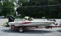 ???????IF YOU HAVE INTEREST IN BUYING PLEASE REPLY WITH YOUR CELL PHONE# AND I CALL/TEXT BACK!!!????????GORGEOUS 2005 TRITON LIMITED EDITION TR-186 ALONG WITH TRITON TRAILER WITH A 2006 MERCURY 175HP OPTIMAX TURNKEY AND READY TO GO.BOAT IS FULLY EQUIPPED