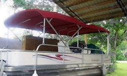 All Bennington pontoon boats are certified by the National Marine Manufacturers Association. Coast Guard Statistics shows that NMMA certified boats are five times safer than other boats. Why settle for anything less for your family? All Bennington pontoon