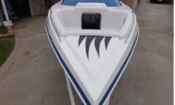 Mechanical Equipment- Bilge Blower- Trim Indicator- ~ Mercruiser 383 Mag MPI Stroker ~ 350hp ~ Bravo I outdrive ~ 2007 Engine and Outdrive on a 2006 hull ~ 2007 TrailerElectrical System- Accessory Switches- Alternator- Battery (Triple)- Battery Location