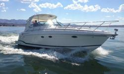 2006 formula 37pc Mercruiser 496 bravo 3 160hrs meticulous maintained every service. New oil,filters, and water impellers every season. Fresh wax. Bow thruster Windlass Underwater led Smart craft - raymarine chartplotter air conditioning - heating Full