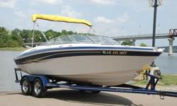 SUPER MINT 2006 Four Winns 210 Horizon edition Bowrider. This boat is in SHOWROOM condition, and shows to have been meticulously maintained. This boat has been lift kept its entire life. ONLY 260 HRS ! ! ! 54 MPH ! ! ! EXCEPTIONAL CONDITION ! ! !