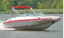 About this 2006 Kayot 225 Deck Deck Boats2006 Kayot 225 DeckYou are viewing a SUPER MINT 2006 Kayot S 225 edition deck boat. This one owner boat is in excellent condition and shows to have been very well maintained. Boat has been lift kept. ONLY 110 HRS !