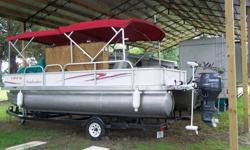 We offer our premium stain and fade proof pontoon boat covers at a value price to help protect your furniture. By offering you a low price on a very high quality pontoon boat cover we can help increase the life of your pontoon furniture. It is in our best