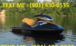 I am selling my 2006 Sea-Doo RXP supercharged black and gold jet ski which has approx. 68-72 hrs on it as well as a 2010 load rite trailer in like new condition. Currently the ski is covered and winterized as it is every winter with the battery pulled and