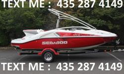 WELL KEPT--ALL MAINTENANCE DONE. ALWAYS WASHED DOWN COMPLETELY & ENGINE FLUSHED WITH SALT-AWAY AFTER EVERY OCEAN EXCURSION. LIGHTLYUSED. JUST PROFESSIONALLY INSPECTED LAST WEEK--& IN EXCELLENT RUNNINGCONDITION & GOOD COSMETIC SHAPE. GREAT ALL-AROUND BOAT