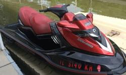 2006 SEA DOO JET SKI RXT WITH 178 HRS. TUNE UP AND OIL CHANGE THIS SPRING AND SUPER CHARGER WAS BEEN REBUILT AT 150 HRS. ALL MAINTENANCE HAS BEEN PERFORMED BY A SEA DOO TECH. JET SKI RUNS AND PERFORMS AS YOU WOULD EXPECT. ANY DELIVERY CHARGES ARE AT