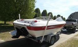 2006 Stingray 195LS and 1 owner boat including trailer and tons of extras.This Boat was owned by a Manager at one of the Franchise stores I buy trades in at that he bought brand new.This boat was bought new in North Carolina and has only been used here in
