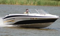 2006 Tahoe Q4 Sport***SUPER MINT***06 TAHOE Q4 SPORT 46MPH *WOW* 50HRSYear: 2006Trailer: Included Make: TahoeUse: Fresh Water Model: Q4 SportEngine Type: Single Inboard/Outboard Type: BowriderEngine Make: Mercruiser Length (feet): 19Engine Model: 3.0 TKS