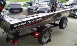 2006 Pro Crappie Excellent Condition with MANY Extras.50 HP Mercury 2 Stroke with Tilt-N-TrimInterior has no damage.Standard sonar at helm.Everything works.Clear Titles.Items added within the past several months:(1) BPS Spare Tire and mount.(2) Bearing