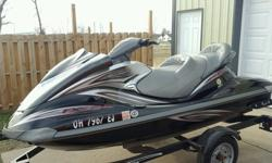 2006 Yamaha fx cruiser HO with stage 2 riva racing kit...110 hours...new AGM battery. List of goodies:Top load intake grateSolas impeller Riva discharge cone with tight turning positionRiva ride plateRiva adjustable sponsonsRiva exhaustRiva air intakeK&N