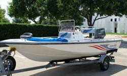 2007 BLUE WAVE 180 SUPER TUNNEL .90 HP YAMAHA TWO STOKE.FACTORY MATCH TRAILER.MARINE INSPECTED AND LAKE TESTED.COMPRESSION TESTED 120/122/120.68 TOTAL HOURS .POWER TILT .POWER TRIM .LIVE WELL.BIMINI TOP.GREAT STORAGE.LOWRANCE FISH FINDER.YAMAHA