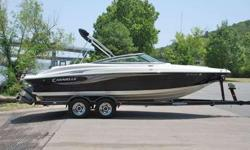 This one owner boat is in excellent condition and shows to have been very well maintained. Boat has always been kept in dry storage. Please call/text with any questions. If I don't pick up, please leave a message and I'll get back to you right away. My
