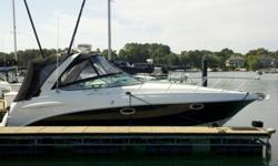 Selling a beautiful 2007 Signature 290 with low hours on twin 5.0L Volvos and SX-A aluminum outdrives with stainless steel props. Kohler generator, stainless plow anchor with windlass, stainless steel remote spotlight, Raymarine C70 GPS & Radar, depth
