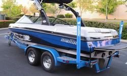 Vehicle Information Hull ID Number: MB2A6539E707 Condition: Used Features Type: Ski/wakeboard Engine type: Single inboard/outboard Use: Fresh water Length (feet): 21.0 Engine make: -- Primary fuel type: Gas Beam (feet): -- Engine model: -- Fuel capacity