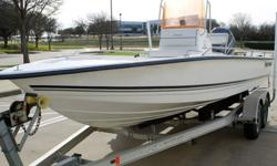 2007 PALM BEACH 211 BAY2007 YAMAHA 150 HP TXR OIL INJECTED ENGINE2007 ALUMINUM TRAILER MARINE INSPECTED WITH EXCELLENT RESULTSCOMPRESSION READINGS ARE 120/115/120/115/115/120POWER TILT TRIM AND WORKS PROPERLYSTEERING IS HYDRAULIC AND WORKS PROPERLYBOAT