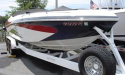 """For sale is an absolutely gorgeous 30 foot Sleek Craft bowrider/cuddy GOFAST BOAT. This boat is as """"sleek"""" as it gets!! It shines like a new penny inside and out and is loaded with all the cool GO FAST options you could need or want. It comes with a"""