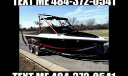 This Supra's vinyl is in unbelievable shape and the fiberglass as well!The motor, vinyl, fiberglass, and carpet are in amazing condition!This boat includes a pre-delivery inspection! Which includes the boat getting cleaned and water ready for the year and