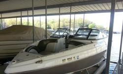 2007 Yamaha SX230 High Output, The flagship boat in the Bowrider Series, the 320-horsepower, 23 ft. SX230 High Output was designed to give the ultimate balance of luxury and performance. This boat has an unbelievably responsive acceleration and speed. The