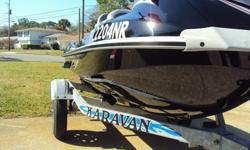 INQUIRY ONLY.TXT:(8O1)61O-766O. NO OODLE EMAILS!! I CANT RECEIVE EMAILS!!!The seat looks like new and there is no tears or fading.The ski comes with a never used 2008 Karavan trailer that came with the ski when purchased.The seat looks like new and there
